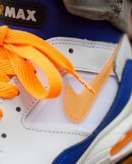 flatties – bright orange