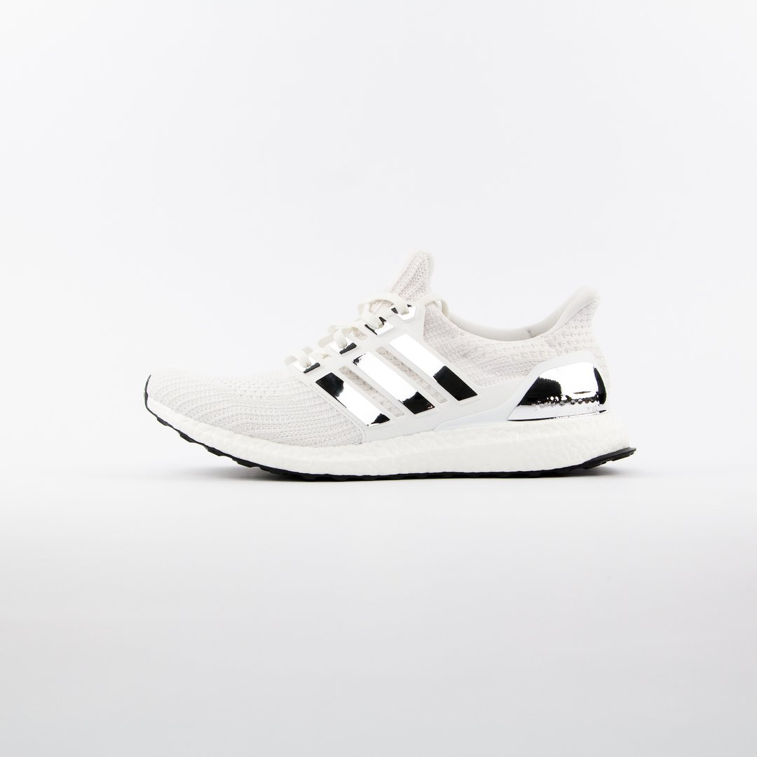Boosted Stripes Ultra Boost S 248 Lv Metallic Sneakerlaces Dk