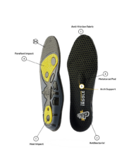 Gel Insoles 2